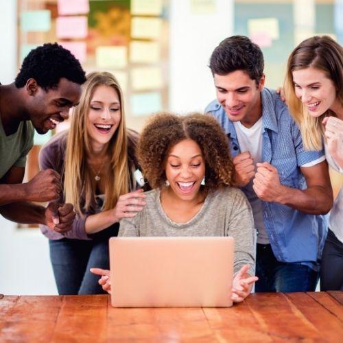 Entrepreneurship Training